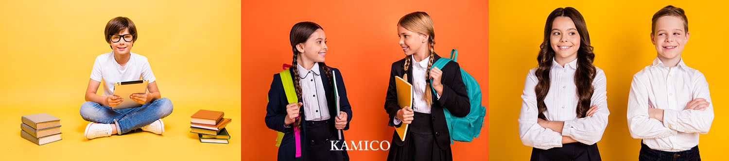 KAMICO educational products