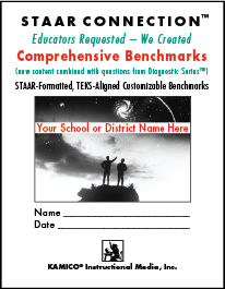 Staar connection comprehensive benchmarks curriculum kamico staar formatted teks aligned customizable benchmarks fandeluxe Gallery